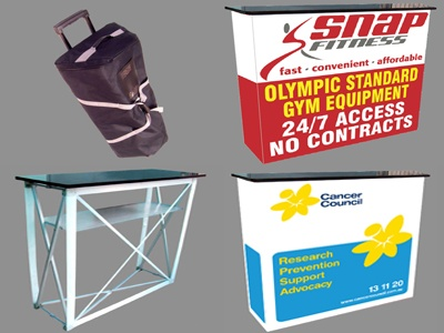 Podiums/Counters/Stands